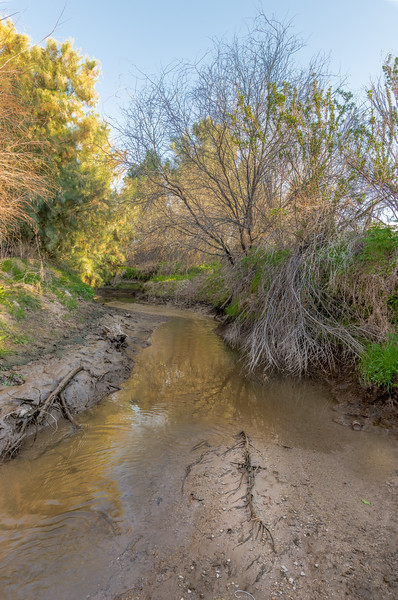 I-11 - Santa Cruz River #4