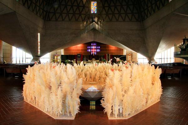 Festival of Flowers 2012