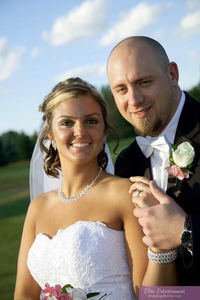 9/5/10 Rushing Wedding