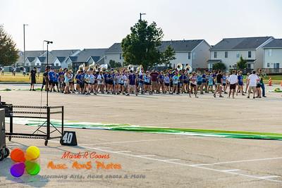 Band Camp July 26, 2019