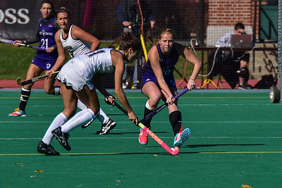HC FH 10 23 16 vs Brown