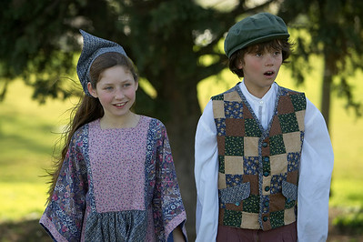 The Story of Hansel and Gretel - Press Photos