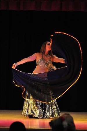 Tribal Fusion Faire 2010