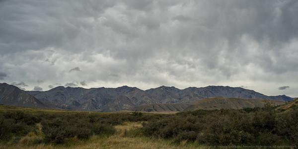 Mt Taylor Dec 2014