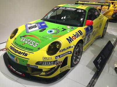 04.25.15 Porsche Museum Stuttgart