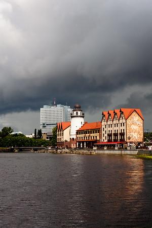 Kaliningrad avg 2012