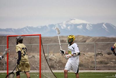 UVU lacrosse pics