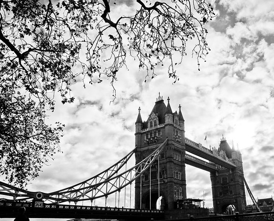 london - nov 2013