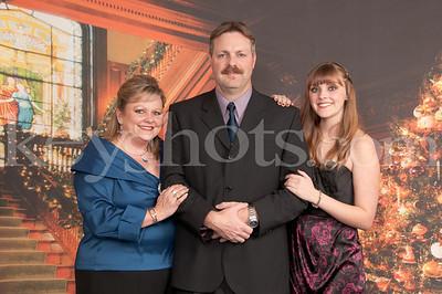 USS Lassen Holiday Party 2011