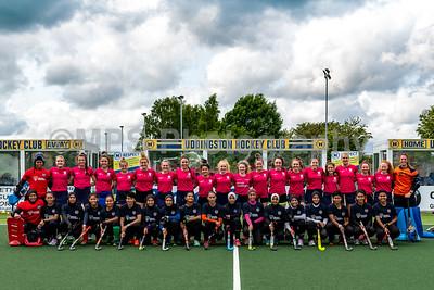 Malaysia v Scotland U18 Ladies