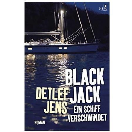 Black Jack by Detlef Jens