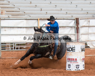 2018 Junior High Rodeo - March 23-24 (Washington County Fairgrounds)