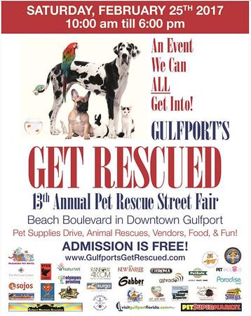 "2017-02-25......Gulfport,Fl ""Get rescued"""