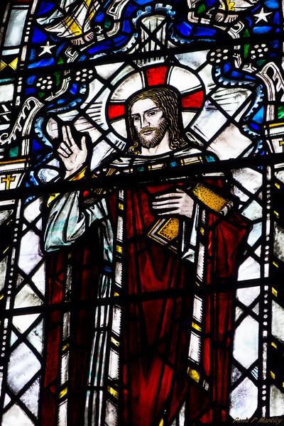 Vibrant Jesus