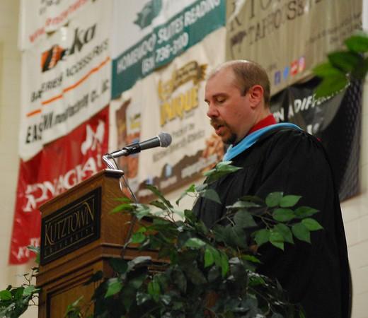 Brandywine Heights Class of 2018 Graduation