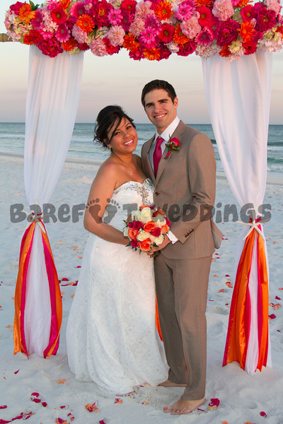Geraldine & Ethan