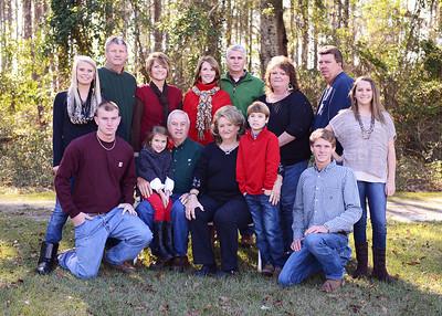 Mims Family