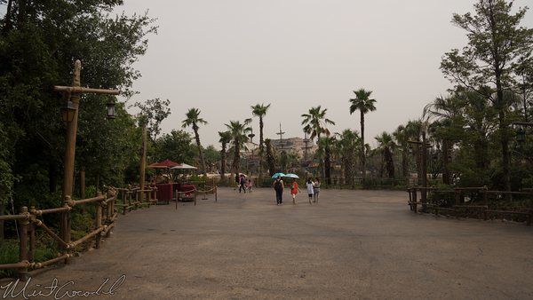 Shanghai Disneyland, Shanghai, Disneyland, Adventureland, Treasure Cove, Treasure, Cove