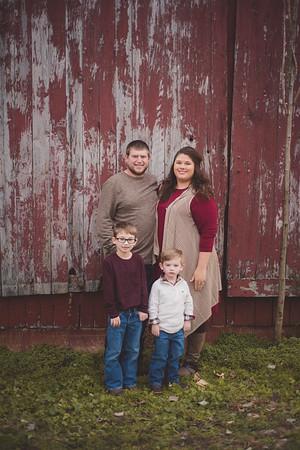 Boles Family
