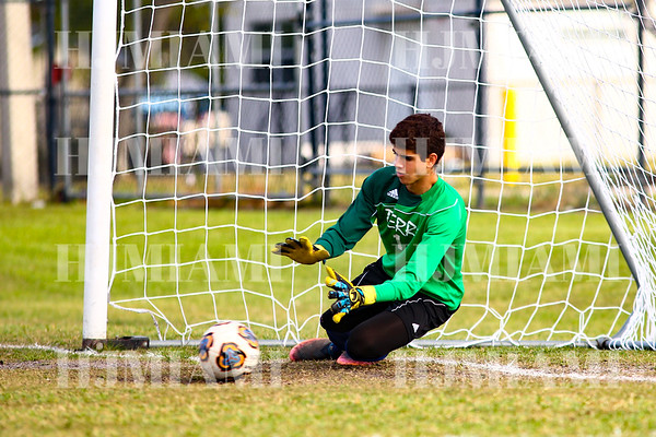 Boys Varsity Soccer 12-14-19