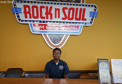 Rock n Soul Museum