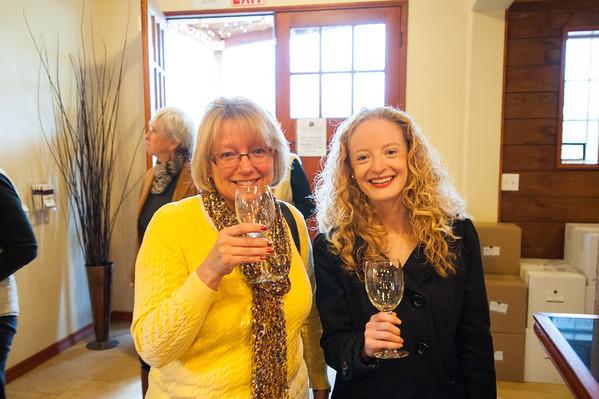 2012-11-24  Wine Tasting