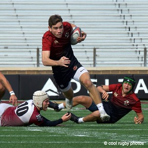 UMass vs Boston College mini gallery