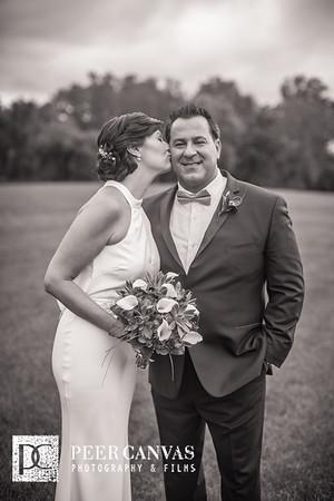 Amy and Michael Wedding