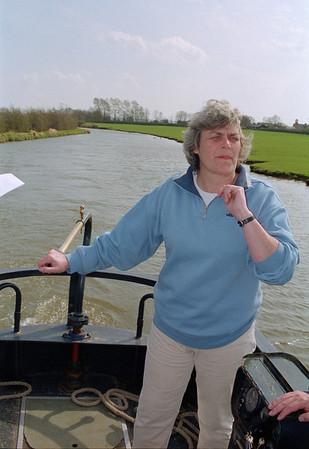 Rosanne Training 2005