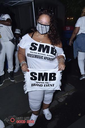 SMB 6th Anniversary White Affair