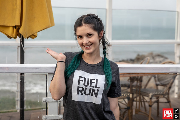Fuel Run Monterey 2019