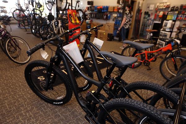 Littleton bike shop 040921