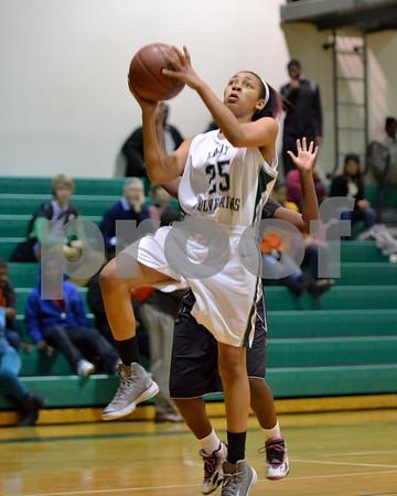 Woodland Basketball 2013-2014