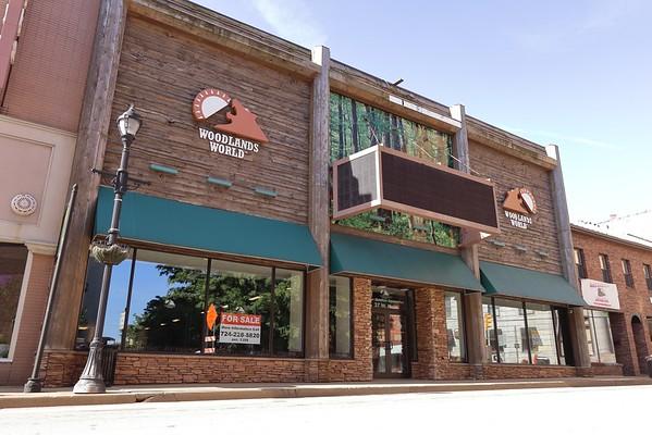 Woodlands World Uniontown, Pennsylvania
