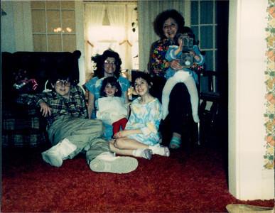 1985_Celebrations