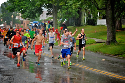 2014 Kevin Peck Memorial 5K Run