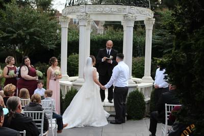Hoch & Hagan Wedding