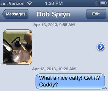 Unfunny Bob