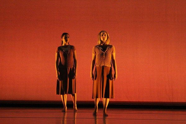 Dancers in Company Home Concert 2011
