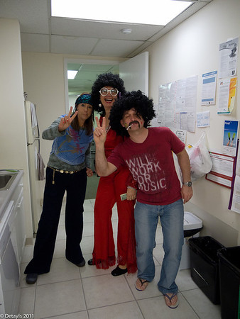 Halloween at SL in 2011