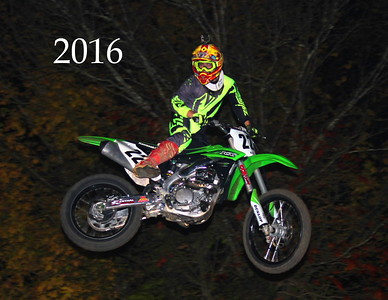 Calendar 2016 - JB
