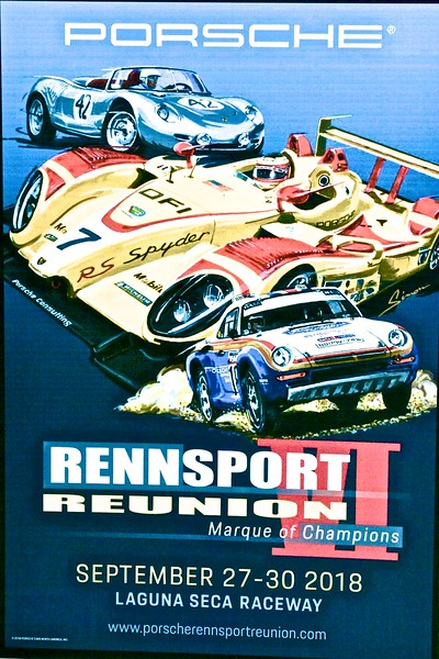 Other Porsche events