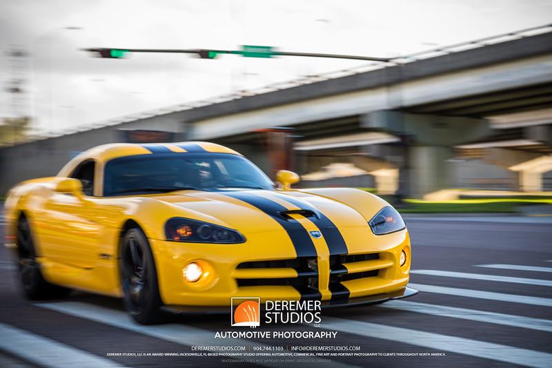 2017 10 Cars and Coffee - Everbank Field 211B - Deremer Studios LLC