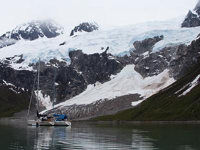 Trip to Northwestern Fjord