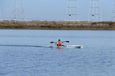 Kayak Race 10-22-16