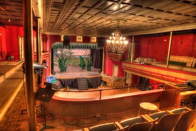 The Huber Opera House - Hicksville, OH