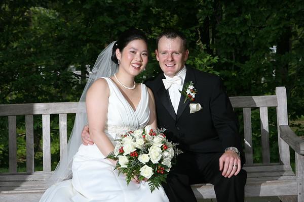 Christine & Patrick
