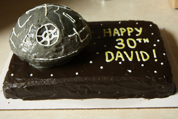 David's 30th Birthday Party