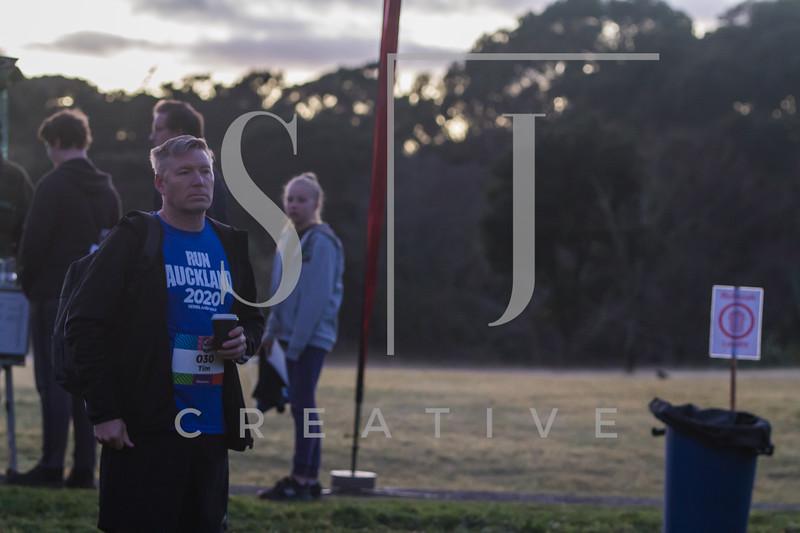Run Auckland 2020 - Race 2 - Waiatarua Reserve