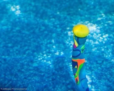 Underwater Testing
